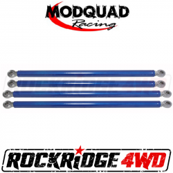 MODQUAD Racing - MODQUAD Racing Radius Rods, Stock Replacement – RZR XP TURBO S