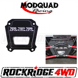 MODQUAD Racing - MODQUAD Racing Rear Differential Plate *Select Model*