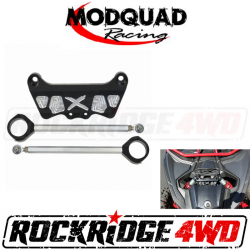 MODQUAD Racing - MODQUAD Racing Front Upper Shock Support For CAN AM MAVERICK X3