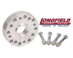 Driveshaft Upgrades - Toyota Pickup & 4Runner - TRAIL-GEAR - TRAIL-GEAR Longfield Toyota Driveline Spacer - 301698-1-KIT/301697-1-KIT