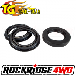 Transfer Cases & Accessories - TRAIL-GEAR - TRAIL GEAR Trail-Safe T-Case Seal Set for Sidekick/Tracker - 306553-3-KIT