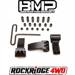 BIKEMAN PERFORMANCE - Bikeman Performance 2020 RZR PRO XP 'HYPER ADJUST' DOUBLE BARREL CLUTCH WEIGHT KIT - 07-HAW-108130