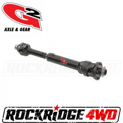 G2 Axle & Gear - G2 Axle and Gear 1350 JL Rubicon M/T 4 Dr Rear Driveshaft - 92-2152-1M