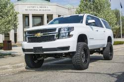 """BDS Suspension - BDS SUSPENSION 6"""" IFS Suspension System   15-19 Chevy/GMC 1/2 Ton SUV 4WD w/Magneride - 751H - Image 2"""