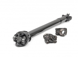 Driveshaft Upgrades - Jeep Wrangler JK 07-Present - Rough Country - ROUGH COUNTRY JEEP REAR CV DRIVE SHAFT (12-18 WRANGLER JK 4-DOOR)