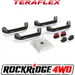 TeraFlex - Accessories - TeraFlex - TeraFlex JK: Hard Top Handle Kit