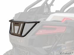<B>UTV | SXS | ATV</B> - SuperATV - SuperATV Polaris RZR PRO XP Bed Enclosure