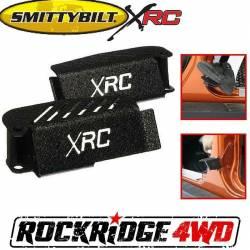 <B>HOT BUYS</B> - Smittybilt - XRC Foot Pegs 07-18 Wrangler JK Smittybilt