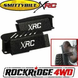 <B>HOT BUYS</B> - Smittybilt - XRC Foot Pegs 97-06 Wrangler TJ/LJ Smittybilt