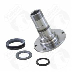 Differential & Axle - Spindles - Yukon Gear & Axle - Yukon Replacement Front Spindles For '79-'86 Dana 30 Jeep CJ with disc brakes.