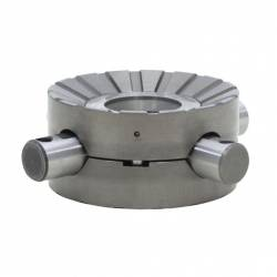 """Ford - 9"""" 3rd Member Dropout - USA Standard - Spartan Locker for Ford 9"""".  Fits both 28 or 31 spline open differentials.  This unit uses the factory side gears and is compatible with 2 & 4 pinion carriers."""