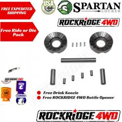Lockers / Spools / Limited Slips - Suzuki - USA Standard - Spartan Locker for Suzuki Samurai differential with 26 spline axles