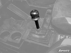 <B>UTV | SXS | ATV</B> - SuperATV - SuperATV Polaris RZR Quick-Reverse Gated Shifter