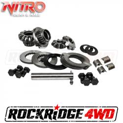 Shop By Brand - Nitro Gear & Axle - Nitro Gear & Axle - Nitro Inner Parts Kit for Dana 35 Trac Lock, 27 Spline
