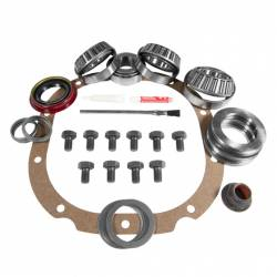"Ford - 8.8"" 10 Bolt - Yukon Gear & Axle - Yukon Master Overhaul kit for '09 & down Ford 8.8"" differential."
