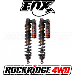 Fox Shocks - Fox 2.5 PODIUM Internal Bypass RC2 | FRONT | RZR 1000 XP TURBO