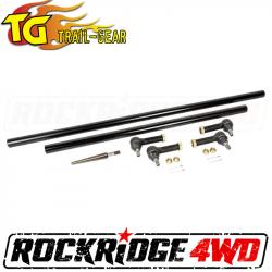 TOYOTA - Suspension & Components - TRAIL-GEAR - Trail Gear Suzuki Jimny JB64W/74W HD Steering Kit