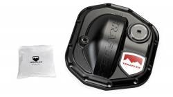 TeraFlex Dana 44 AdvanTEK (M220) Rear HD Differential Cover Kit