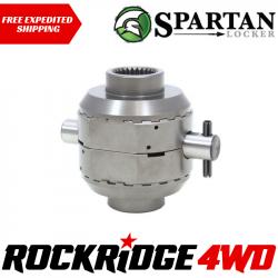 Lockers - Spartan Lockers - USA Standard - Spartan Locker for Dana 30 differential with 27 spline axles, includes heavy-duty cross pin shaft
