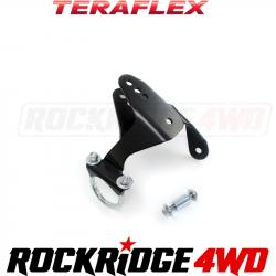 "Suspension Build Components - Track Bars & Brackets - TeraFlex - TERAFLEX JK 3""-6"" Rear Track Bar Axle Bracket Kit – Right Hand Drive"