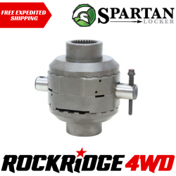 """Spartan Locker for Toyota 7.5"""" with 27 spline axles.  This listing includes a heavy-duty cross pin shaft."""
