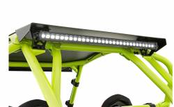 Lighting - Mounting - Rough Country - ROUGH COUNTRY POLARIS REAR-FACING 30-INCH LED KIT (19-21 RZR TURBO S)