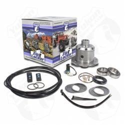 Zip Lockers - DANA - Yukon Gear & Axle - Yukon Zip Locker for Dana 30 differentials with 27 spline axles.  Fits 3.73 & Numerically Higher Gear Ratios.