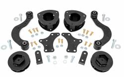 Suspension & Components - TOYOTA - Rough Country - ROUGH COUNTRY 2IN TOYOTA SUSPENSION LIFT KIT (2020 HIGHLANDER)