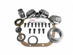 """Ford - 10.25"""" 12 Bolt Rear (Sterling) - Yukon Gear & Axle - Yukon Master Overhaul kit for 2011 & up Ford 10.5"""" differentials using OEM ring & pinion."""