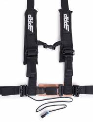 PRP Seats - PRP 4.2 HARNESS – DRIVER SIDE WITH SPEED LIMITER CONNECTION